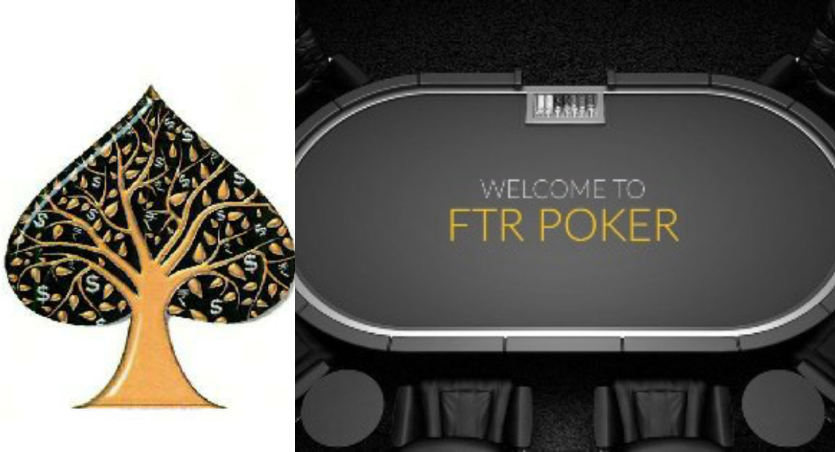 Easy withdrawal at FTR Poker
