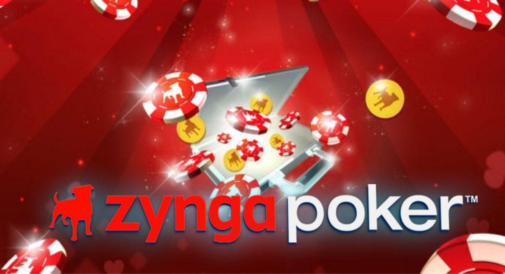 Online Zynga Poker