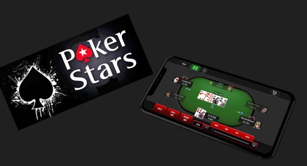 Best poker sites is poker stars