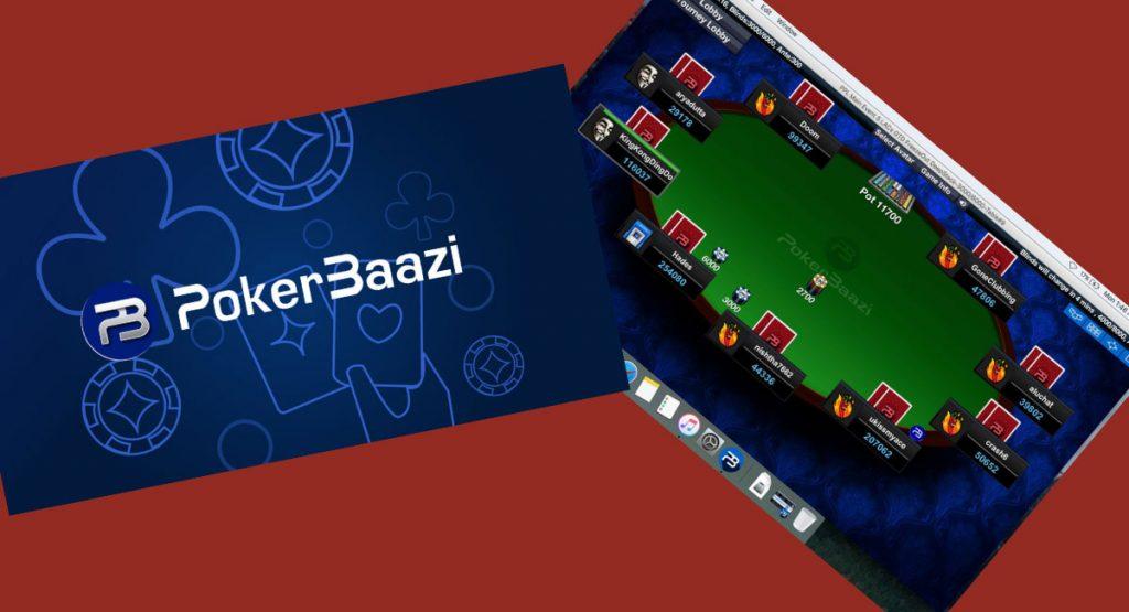 PokerBaazi is best site to play poker
