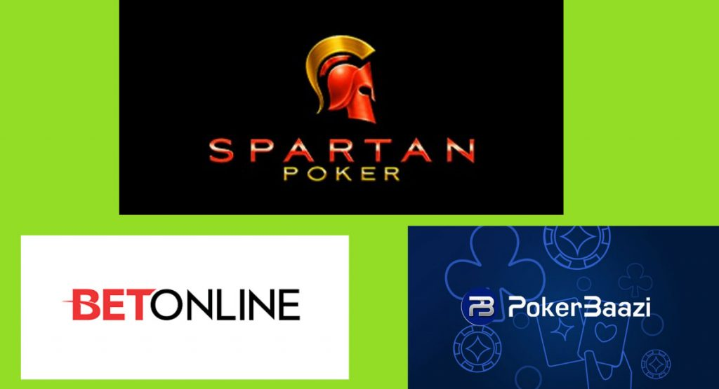 Online Poker India Legal Sites