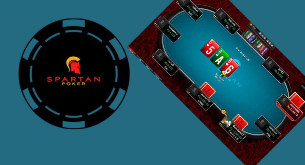 Spartan Poker is one of the best poker sites