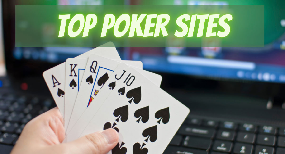 Top poker sites in India to play poker online