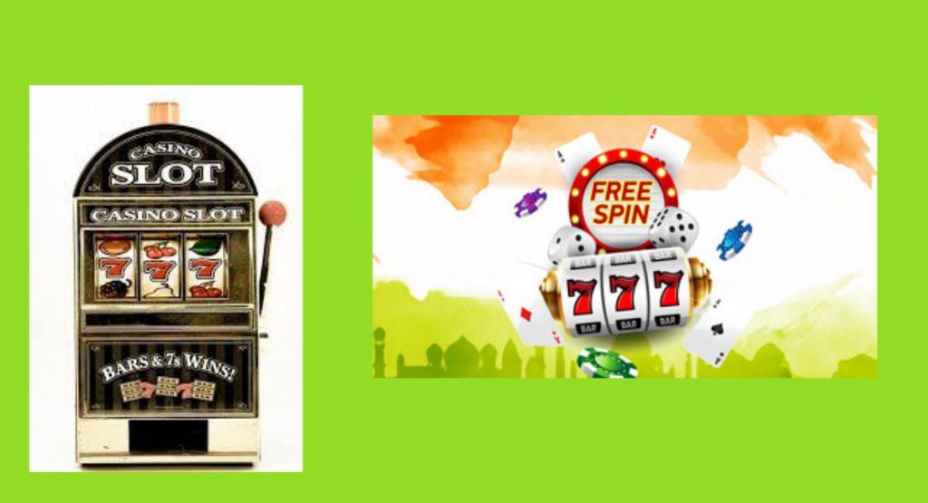 Free Spins Online Casinos