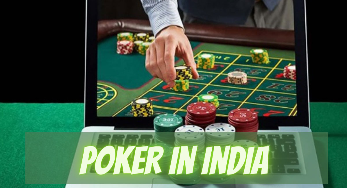 New poker sites in India