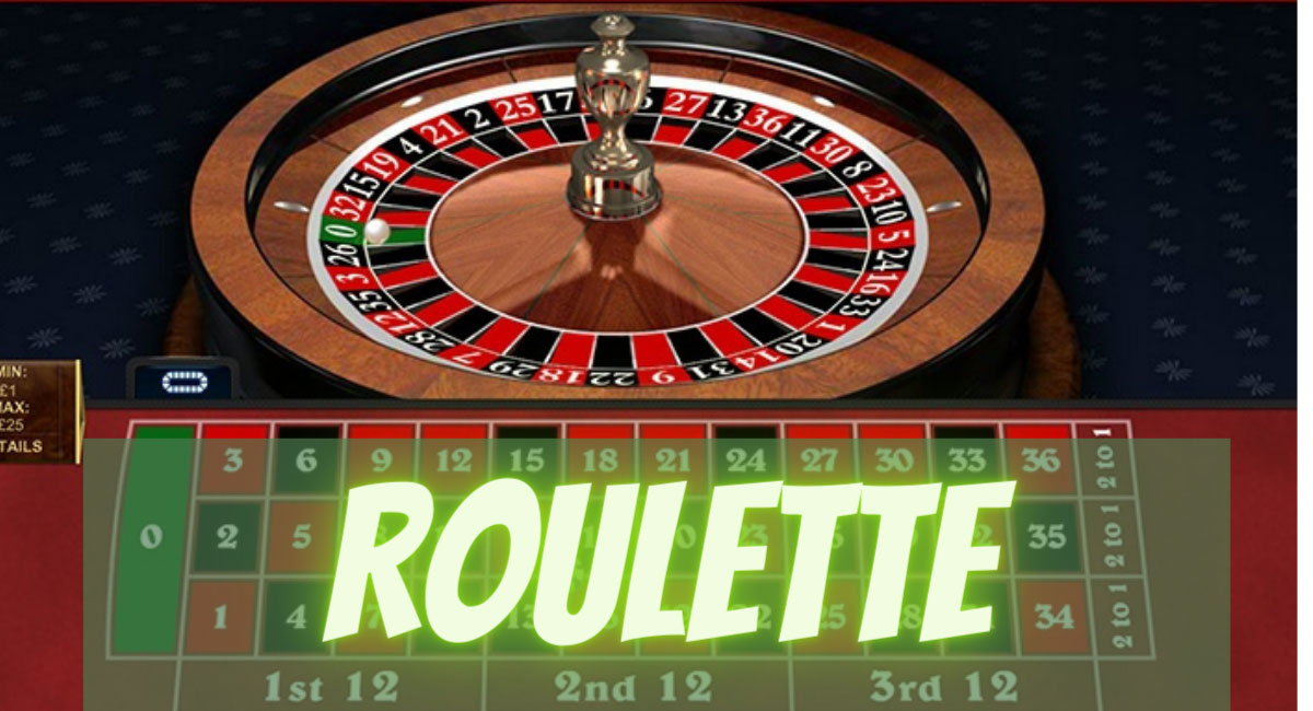 Roulette: an ultimate guide for beginners